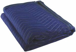 Tools & Pit Equipment - Shop Equipment - Moving Blankets