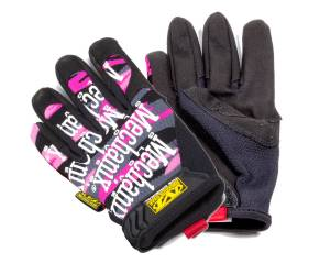 Gloves - Mechanix Wear Gloves - Mechanix Wear Original Women's Gloves