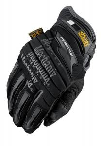 Gloves - Mechanix Wear Gloves - Mechanix Wear M-Pact 2 Impact Gloves