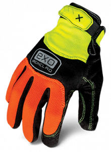 Ironclad EXO Pro Reinforced Gloves