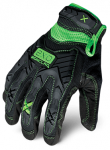 Ironclad EXO Impact Gloves