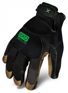 Ironclad Pro Leather Gloves