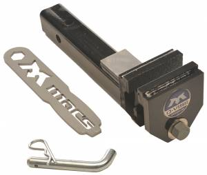 Trailer Hitches and Components - Hitch Parts & Accessories - Trailer Hitch Vise