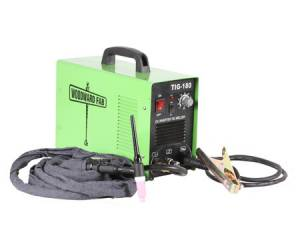 Tools & Pit Equipment - Welding Equipment - TIG Welders