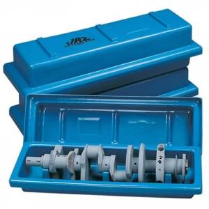 Storage and Organizers - Storage Cases - Crankshaft Storage Cases