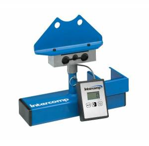 Tools & Pit Equipment - Scale Systems and Components - Hub-Mounted Corner Weight Scales