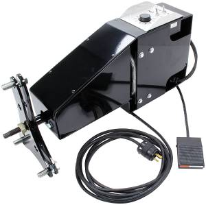 Wheel and Tire Tools - Tire Preparation Stands and Components  - Tire Preparation Stand Motors