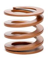 Bump Springs, Stops & Rubbers - Bump Stop Springs - Swift Springs - Swift Bump Spring - Flat Wire - 300 lb.