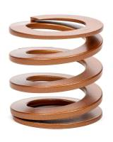 Bump Springs, Stops & Rubbers - Bump Stop Springs - Swift Springs - Swift Bump Spring - Flat Wire - 600 lb.