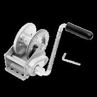 Pro Series - Pro Series Standard Series Winch - 1000 lb. Capacity - Single Speed