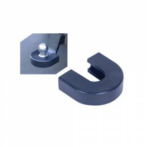 Trailer Hitches and Components - Hitch Parts & Accessories - Trailer Hitch Pads