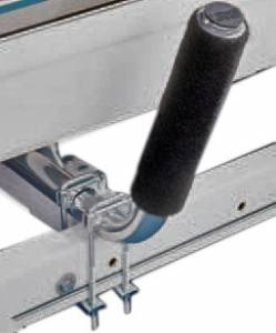 Trailer & Towing Accessories - Boat Roller Guide-Ons