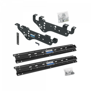 Trailer Hitches and Components - Hitch Parts & Accessories - Fifth Wheel Trailer Hitch Bracket Kits