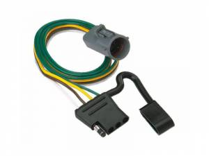 Trailer & Towing Accessories - Trailer Wiring and Electronics - T-Connector Wiring Harnesses