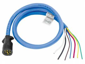 Trailer & Towing Accessories - Trailer Wiring and Electronics - Trailer Light Wiring Harnesses
