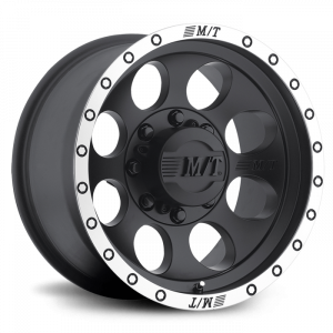 Mickey Thompson Classic Baja Lock Wheels