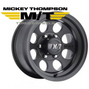 Wheels and Tire Accessories - Mickey Thompson Wheels