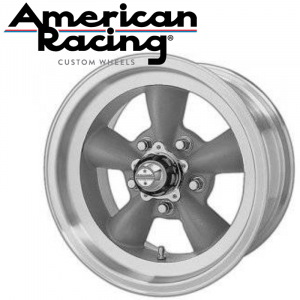 Wheels and Tire Accessories - American Racing Wheels