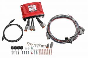 Ignition Systems and Components - Ignition Boxes and Components - Magneto Timing Control Systems