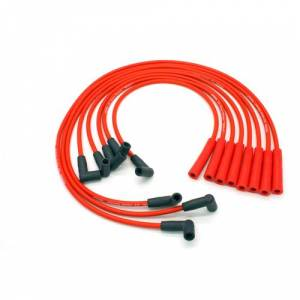 Ignition & Electrical System - Spark Plug Wires - PerTronix Flame-Thrower MAGX2 Spark Plug Wire Sets