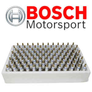 Ignition & Electrical System - Spark Plugs and Glow Plugs - Bosch Motorsport Spark Plugs