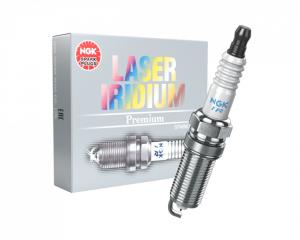 Ignition & Electrical System - Spark Plugs and Glow Plugs - NGK Laser Iridium Spark Plugs