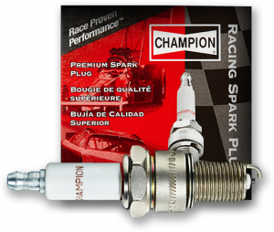 Ignition & Electrical System - Spark Plugs and Glow Plugs - Champion Racing Spark Plugs