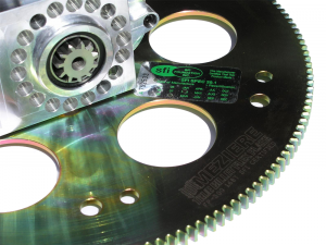 Ignition & Electrical System - Starters and Components - Starter and Flexplate Kits