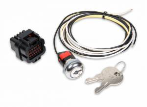 Air & Fuel System - Fuel Injection Systems and Components - Electronic - EFI Multi-Map Selectors