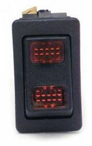 Ignition & Electrical System - Electrical Switches and Components - Rocker Switches