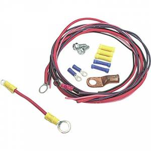 Ignition & Electrical System - Starters and Components - Starter Solenoid Wiring Kits