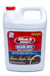 Tire Cleaners & Coatings