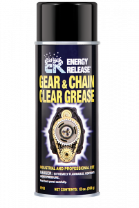 Oil, Fluids & Chemicals - Grease - Gear and Chain Grease