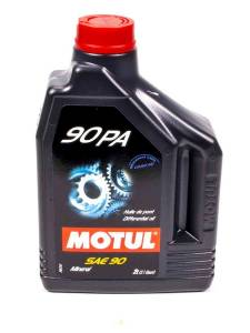 Oils, Fluids and Additives - Gear Oil - Motul 90 PA Gear Oil