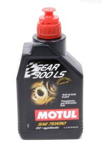 Oils, Fluids and Additives - Gear Oil - Motul Gear 300 LS 75W-90 Gear Oil