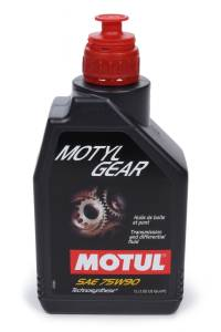 Oils, Fluids and Additives - Gear Oil - Motul Motylgear 75w90 Gear Oil