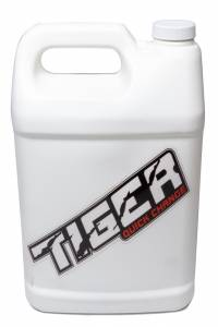 Oils, Fluids and Additives - Gear Oil - Tiger Synthetic High Performance Rear End Oil