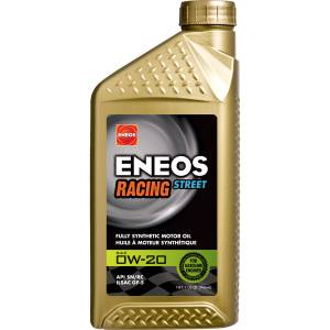 ENEOS Racing Street 0W-20 Motor Oil