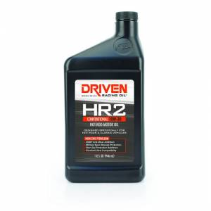 Driven Hot Rod Engine Oil