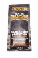 Oil, Fluids & Chemicals - Driven Racing Oil - Driven Carb Defender - Small Engine - 1 oz. Packet