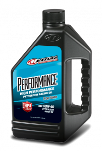 Maxima Performance Motor Oil