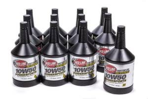 Motor Oil - Red Line Racing Oil - Red Line Powersports Motor Oil