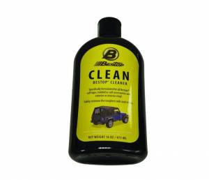 Paint & Finishing - Car Care and Detailing - Vinyl Top Cleaners