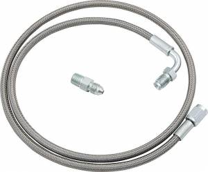Fittings & Hoses - Hose - Hydraulic Clutch Line Kits