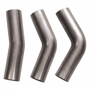 Aluminum Tubing and Bends