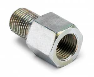 Fittings & Hoses - Adapters and Fittings - NPT to BSPT Fittings and Adapters