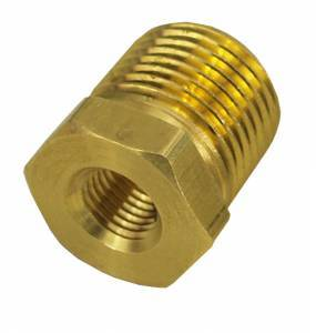 Adapters and Fittings - NPT to NPT Fittings and Adapters - NPT Reducer Bushings
