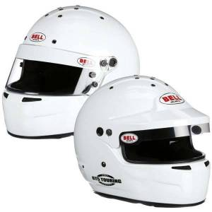 Bell GT.5 Touring Helmet - SALE $499.95 - SAVE $200