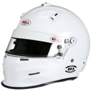 Bell GP.3 Pro Helmet - SALE $499.95 - SAVE $200