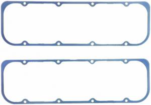 Engine Gaskets and Seals - Valve Cover Gaskets - Valve Cover Gaskets - Chevy SB2